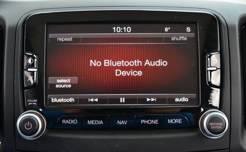 2015 Fiat 500L LOUNGE A/C AUTO BIZONE CRUISE SONAR ABS BLUETOOTH #18
