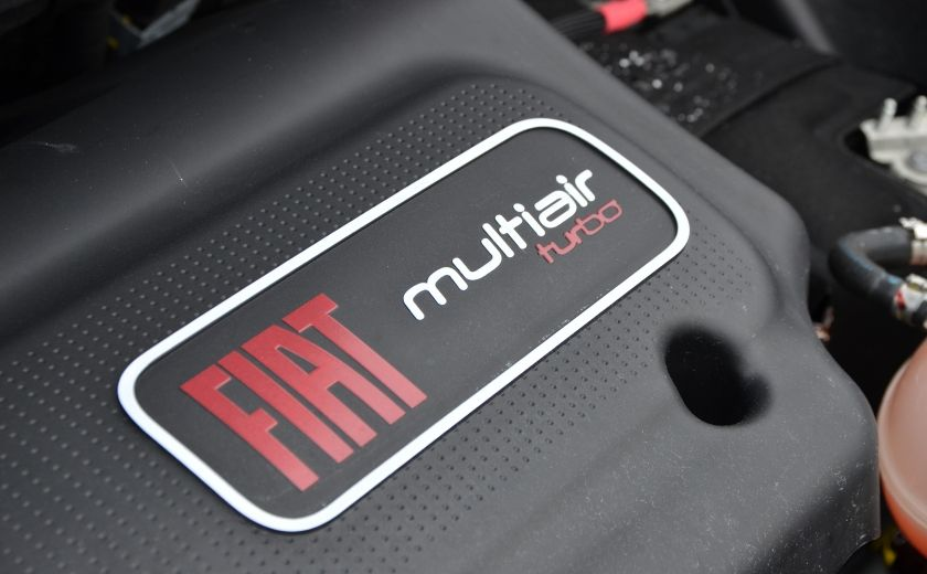 2015 Fiat 500L LOUNGE A/C AUTO BIZONE CRUISE SONAR ABS BLUETOOTH #42