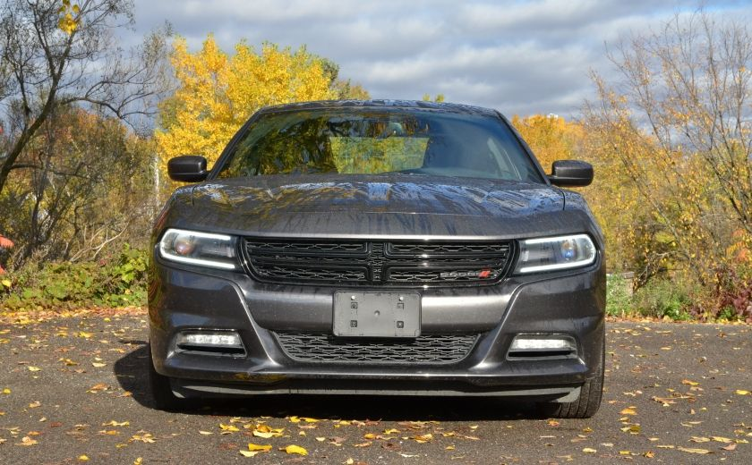 2016 Dodge Charger SXT A/C BIZONE CRUISE BLUETOOTH #1