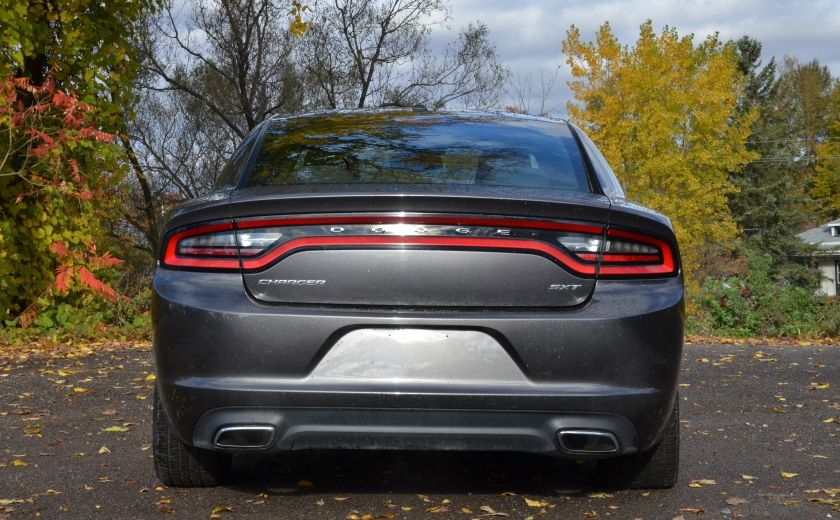 2016 Dodge Charger SXT A/C BIZONE CRUISE BLUETOOTH #6