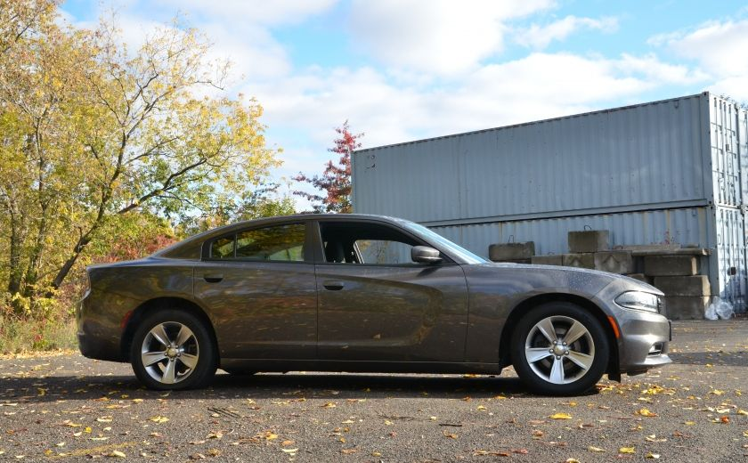 2016 Dodge Charger SXT A/C BIZONE CRUISE BLUETOOTH #9