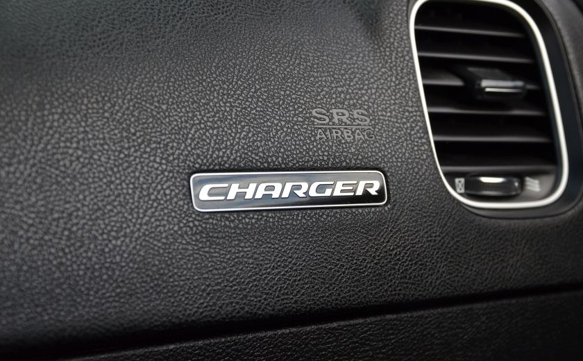 2016 Dodge Charger SXT A/C BIZONE CRUISE BLUETOOTH #23
