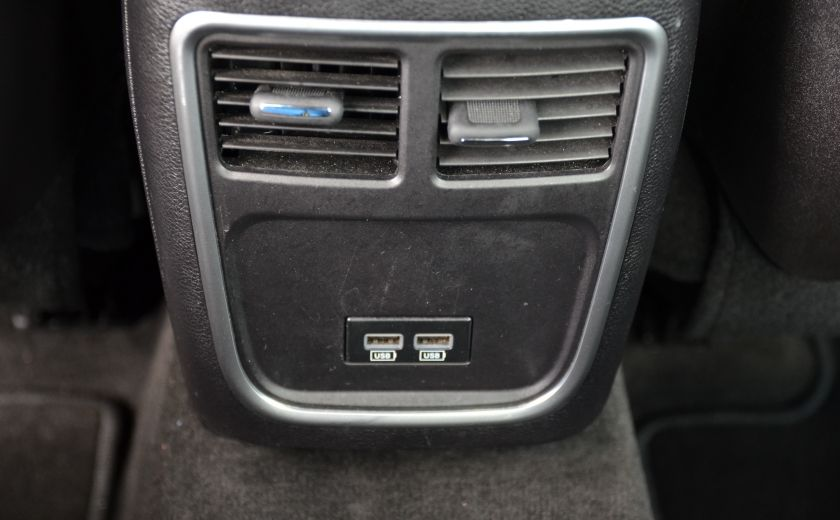 2016 Dodge Charger SXT A/C BIZONE CRUISE BLUETOOTH #25