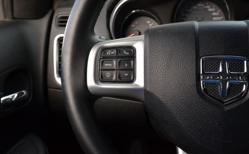 2013 Dodge Avenger SXT A/C BLUETOOTH SIÈGES CHAUFFANT CRUISE #22