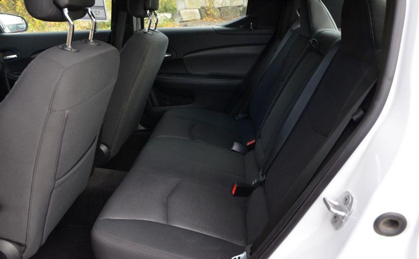 2013 Dodge Avenger SXT A/C BLUETOOTH SIÈGES CHAUFFANT CRUISE #29