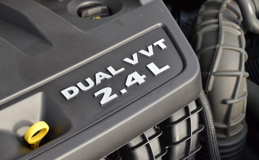 2013 Dodge Avenger SXT A/C BLUETOOTH SIÈGES CHAUFFANT CRUISE #36