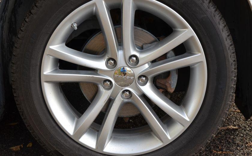 2013 Dodge Avenger SXT A/C BLUETOOTH SIÈGES CHAUFFANT CRUISE #38