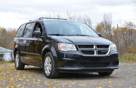 2014 Dodge GR Caravan SXT CRUISE A/C VITRES ET MIROIRS ELECTRIQUE in Saint-Jérôme