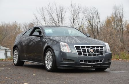 2012 Cadillac CTS  AWD CUIR SPORT AUTO BLUETOOTH à Victoriaville
