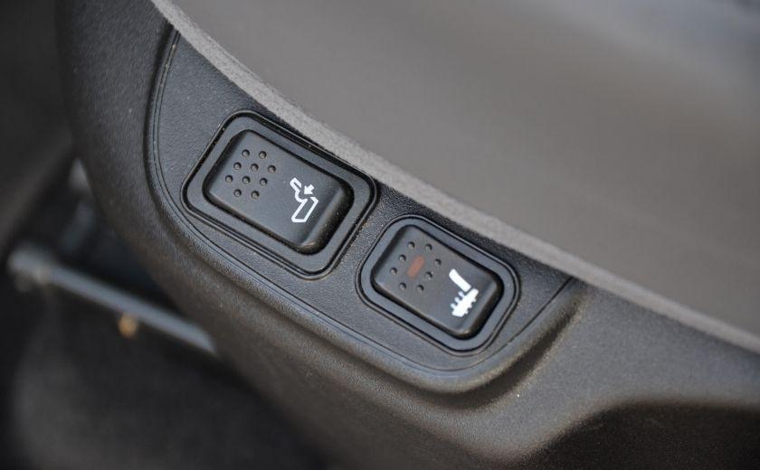 2015 Fiat 500L LOUNGE CUIR TOIT PANO NAV CRUISE BLUETOOTH #20