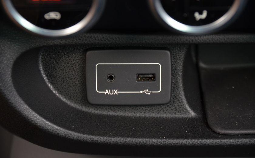 2015 Fiat 500L LOUNGE CUIR TOIT PANO NAV CRUISE BLUETOOTH #29