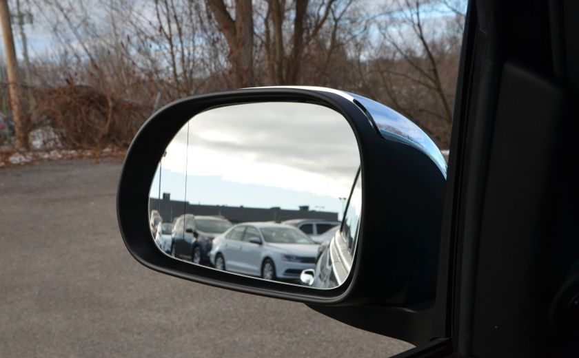 2015 Fiat 500L LOUNGE CUIR TOIT PANO NAV CRUISE BLUETOOTH #30