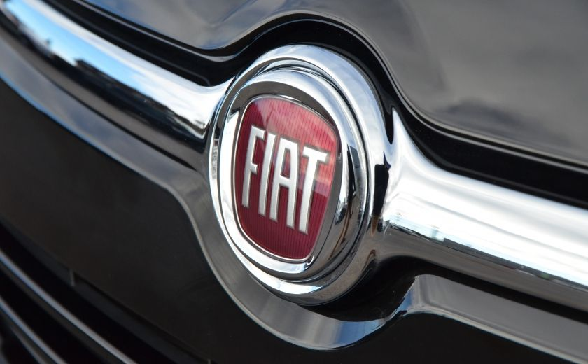 2015 Fiat 500L LOUNGE CUIR TOIT PANO NAV CRUISE BLUETOOTH #46