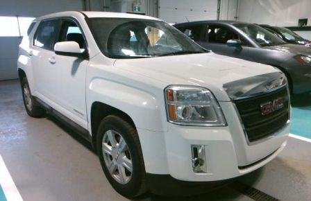 2015 GMC Terrain SLE A/C  CRUISE ABS BLUETOOTH SAT DISPOSITIF AUX à Sept-Îles