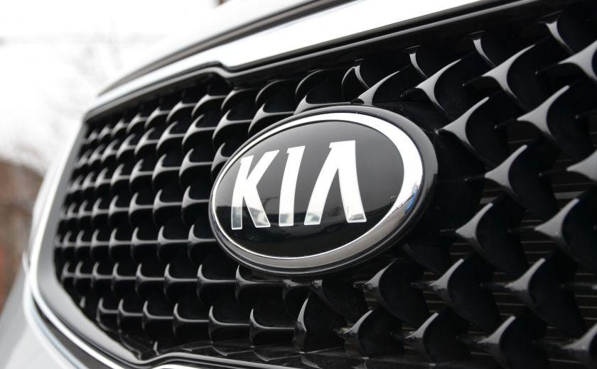 2015 Kia Sportage LX A/C BLUETOOTH SIEGES CHAUFFANT CRUISE #45