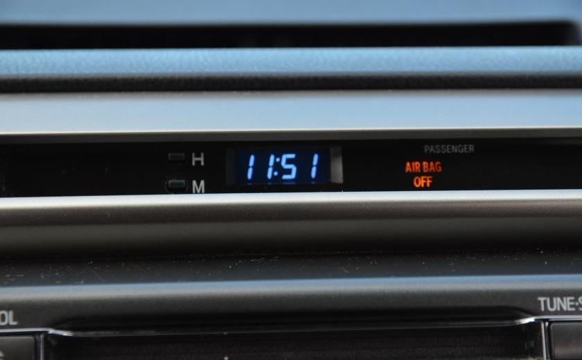 2015 Toyota Rav 4 XLE A/C NAV SIEGES CHAUFFANT TI SAT BLUETOOTH CRUI #21