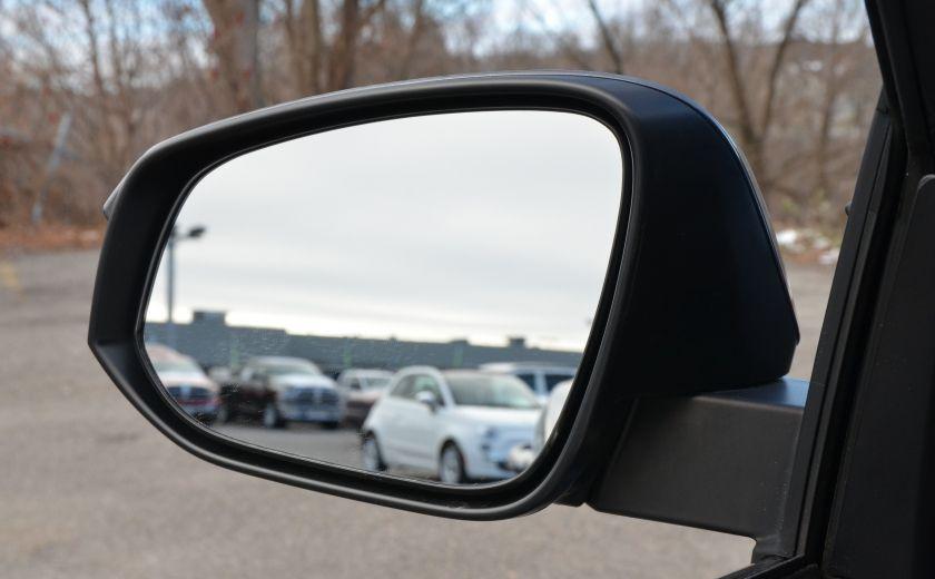 2015 Toyota Rav 4 XLE A/C NAV SIEGES CHAUFFANT TI SAT BLUETOOTH CRUI #26