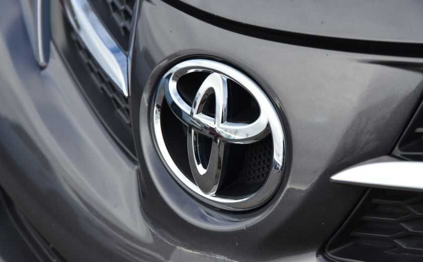 2015 Toyota Rav 4 XLE A/C NAV SIEGES CHAUFFANT TI SAT BLUETOOTH CRUI #45