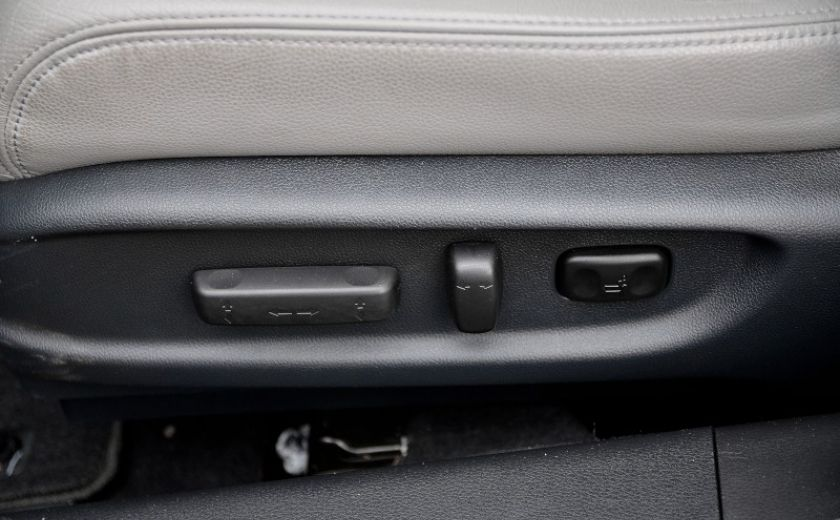 2013 Honda Accord TOURING NAVIGATION CUIR  SIEGES CHAUFFANT PANO #16