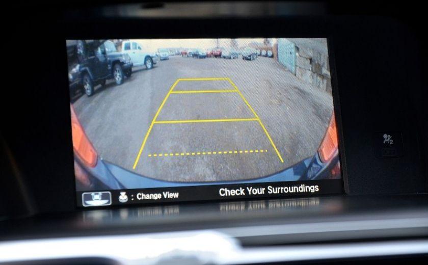 2013 Honda Accord TOURING NAVIGATION CUIR  SIEGES CHAUFFANT PANO #18