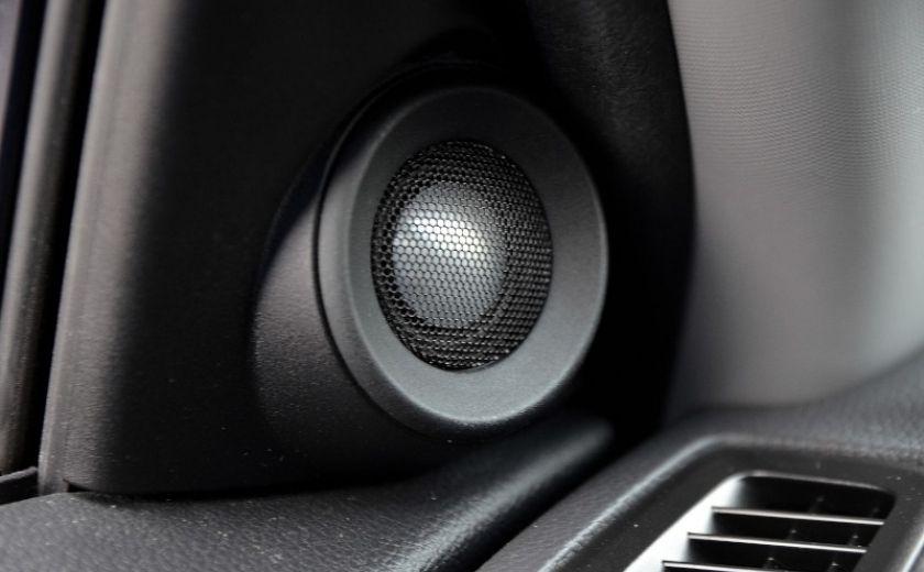 2013 Honda Accord TOURING NAVIGATION CUIR  SIEGES CHAUFFANT PANO #25