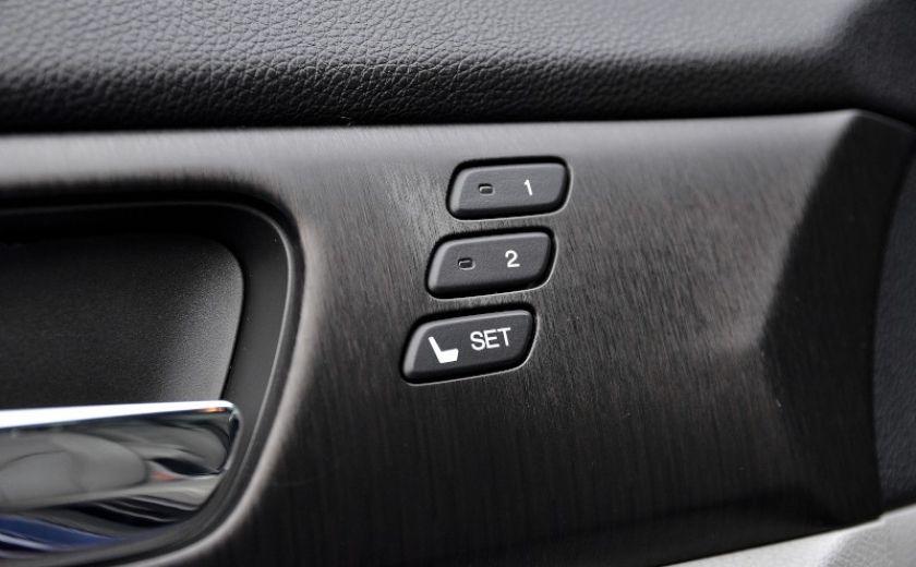 2013 Honda Accord TOURING NAVIGATION CUIR  SIEGES CHAUFFANT PANO #29