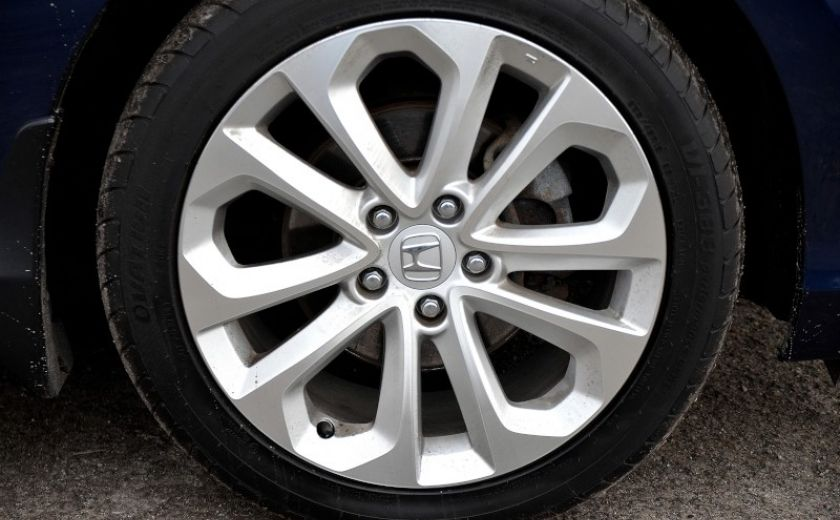 2013 Honda Accord TOURING NAVIGATION CUIR  SIEGES CHAUFFANT PANO #53