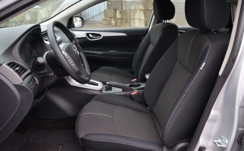 2015 Nissan Sentra 1.8 S CVT A/C CRUISE BLUETOOTH #9