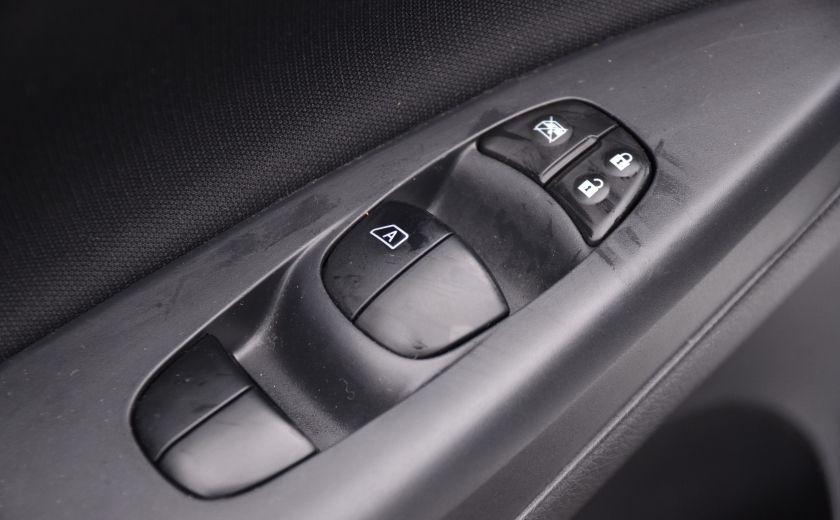 2015 Nissan Sentra 1.8 S CVT A/C CRUISE BLUETOOTH #10