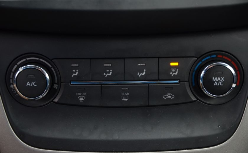 2015 Nissan Sentra 1.8 S CVT A/C CRUISE BLUETOOTH #15