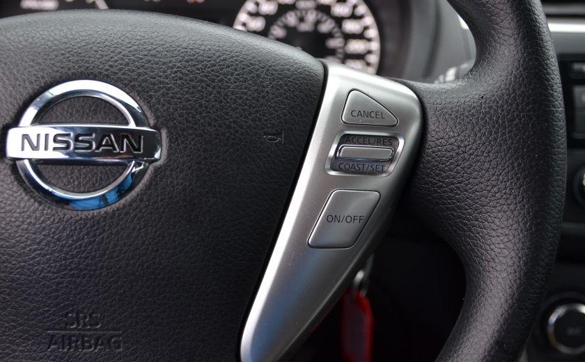 2015 Nissan Sentra 1.8 S CVT A/C CRUISE BLUETOOTH #18