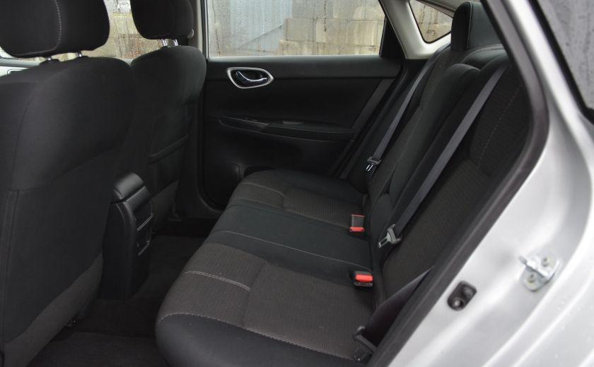 2015 Nissan Sentra 1.8 S CVT A/C CRUISE BLUETOOTH #23