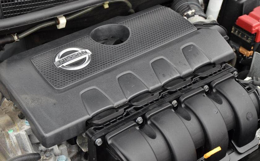 2015 Nissan Sentra 1.8 S CVT A/C CRUISE BLUETOOTH #31