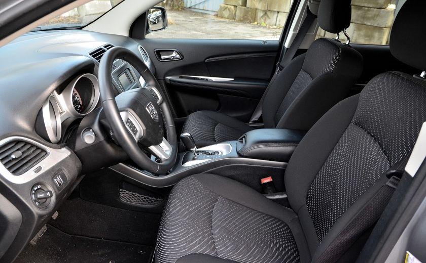 2015 Dodge Journey SXT CRUISE A/C BIZONE ABS VITRES ET PORTES ÉLECTRI #9
