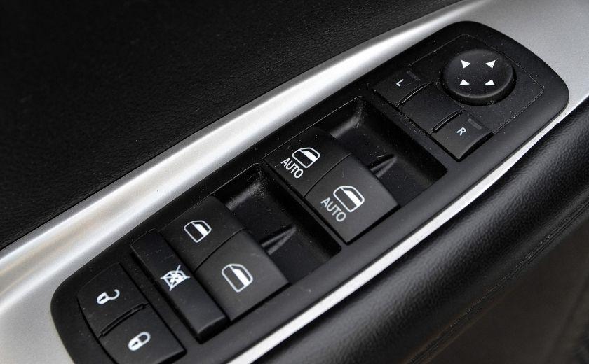 2015 Dodge Journey SXT CRUISE A/C BIZONE ABS VITRES ET PORTES ÉLECTRI #11