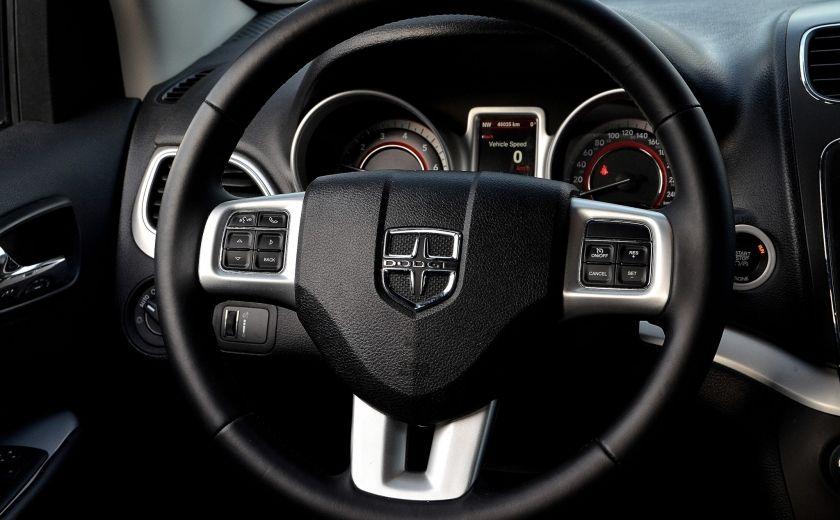 2015 Dodge Journey SXT CRUISE A/C BIZONE ABS VITRES ET PORTES ÉLECTRI #14