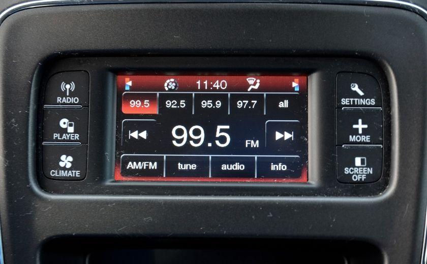 2015 Dodge Journey SXT CRUISE A/C BIZONE ABS VITRES ET PORTES ÉLECTRI #15