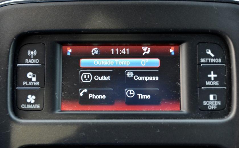 2015 Dodge Journey SXT CRUISE A/C BIZONE ABS VITRES ET PORTES ÉLECTRI #19