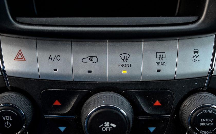 2015 Dodge Journey SXT CRUISE A/C BIZONE ABS VITRES ET PORTES ÉLECTRI #20