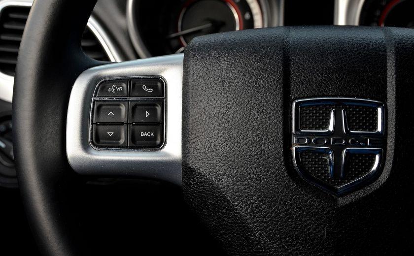 2015 Dodge Journey SXT CRUISE A/C BIZONE ABS VITRES ET PORTES ÉLECTRI #23