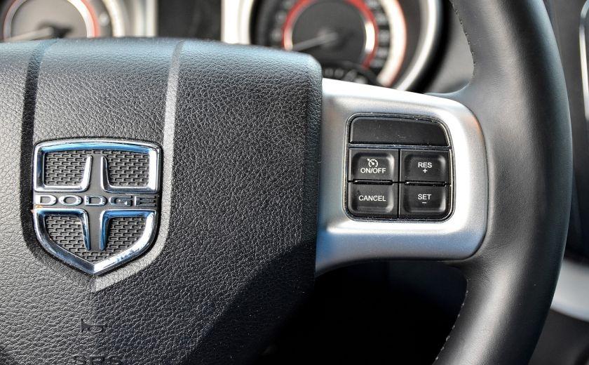 2015 Dodge Journey SXT CRUISE A/C BIZONE ABS VITRES ET PORTES ÉLECTRI #24