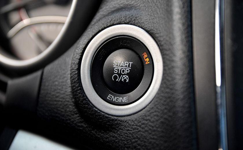 2015 Dodge Journey SXT CRUISE A/C BIZONE ABS VITRES ET PORTES ÉLECTRI #26