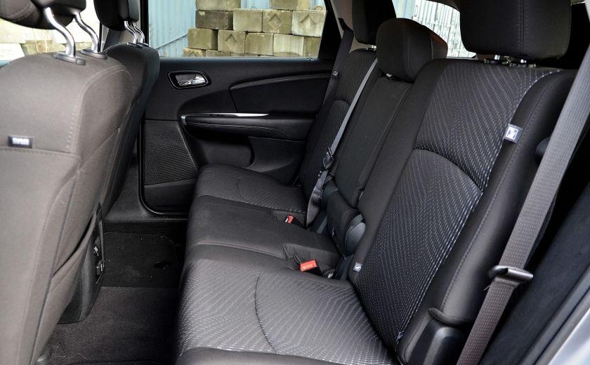 2015 Dodge Journey SXT CRUISE A/C BIZONE ABS VITRES ET PORTES ÉLECTRI #30