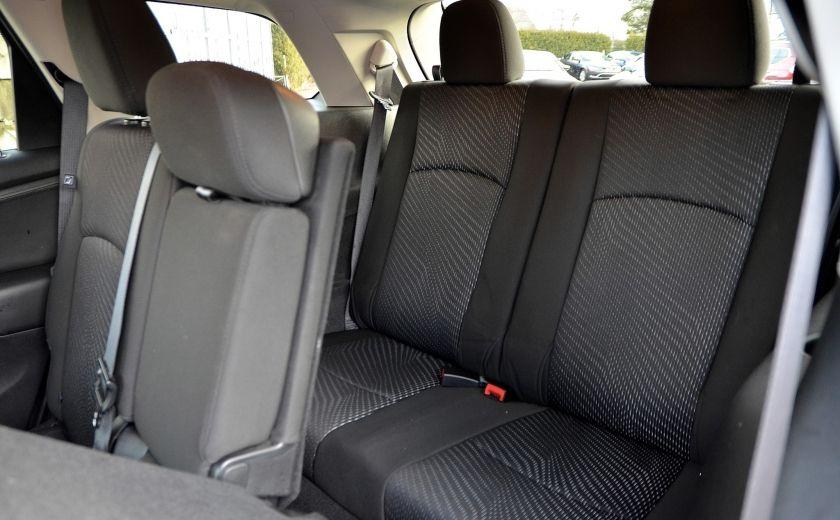 2015 Dodge Journey SXT CRUISE A/C BIZONE ABS VITRES ET PORTES ÉLECTRI #31