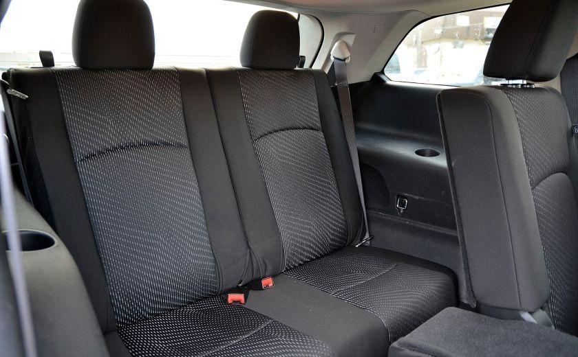 2015 Dodge Journey SXT CRUISE A/C BIZONE ABS VITRES ET PORTES ÉLECTRI #32
