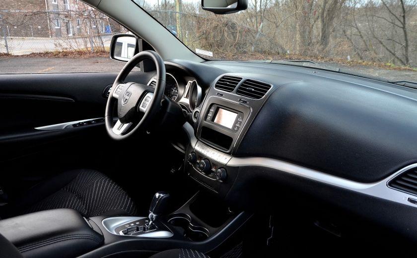 2015 Dodge Journey SXT CRUISE A/C BIZONE ABS VITRES ET PORTES ÉLECTRI #35