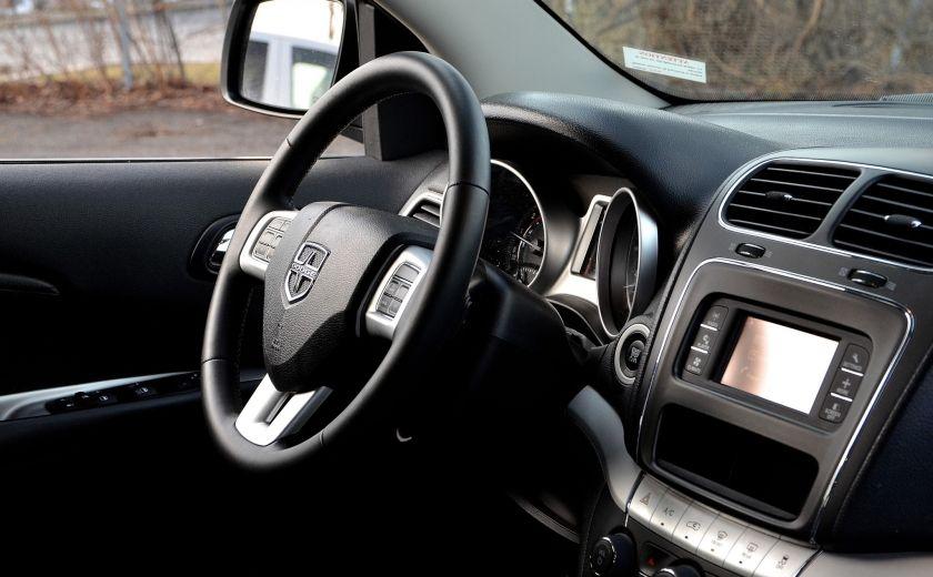 2015 Dodge Journey SXT CRUISE A/C BIZONE ABS VITRES ET PORTES ÉLECTRI #36