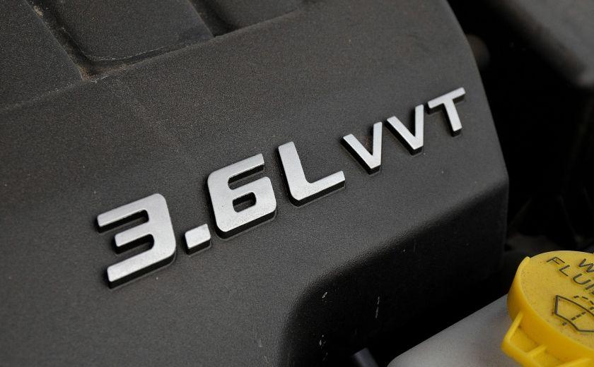2015 Dodge Journey SXT CRUISE A/C BIZONE ABS VITRES ET PORTES ÉLECTRI #40