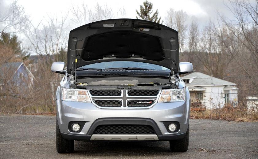 2015 Dodge Journey SXT CRUISE A/C BIZONE ABS VITRES ET PORTES ÉLECTRI #41
