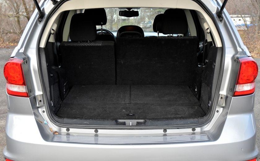 2015 Dodge Journey SXT CRUISE A/C BIZONE ABS VITRES ET PORTES ÉLECTRI #43
